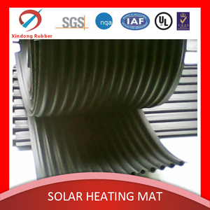 Wholesalers china Evacuated Tube Hybrid Solar Thermal products made in asia