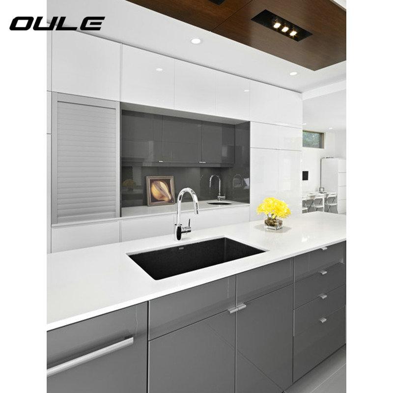 Encuentre el mejor fabricante de cocinas modulares economicas y ...