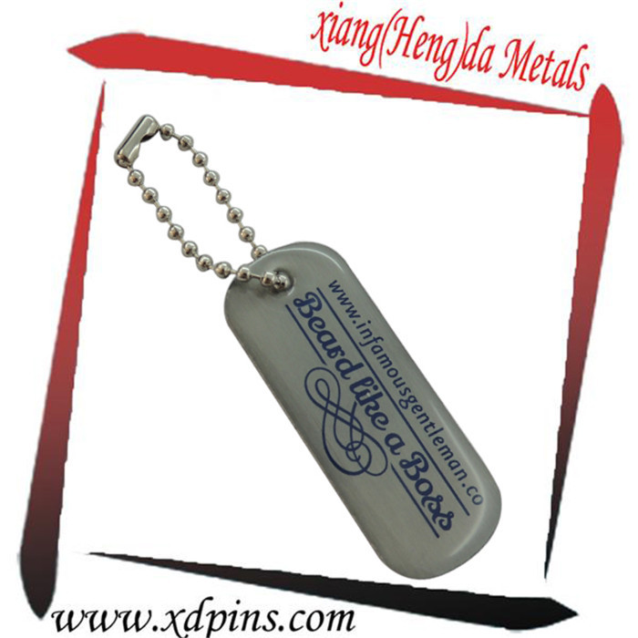 Metal Business Card Dog Tags, Metal Business Card Dog Tags Suppliers ...