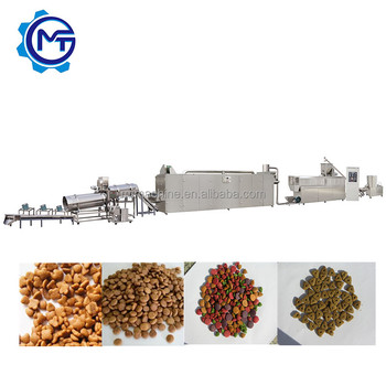 pet food machine dog food machine dog food making machine