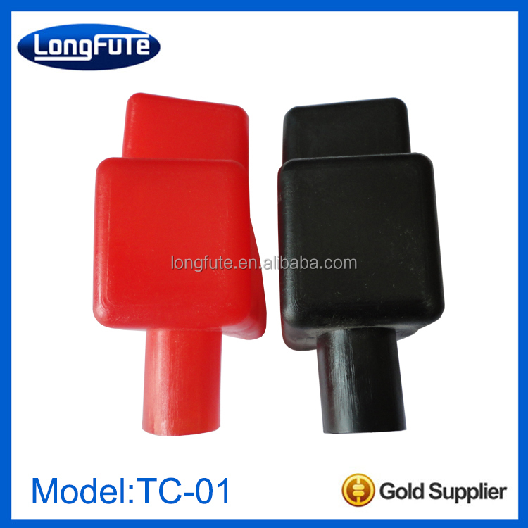 Battery Connector Cap /pvc Battery Terminal Covers/ Electric ...