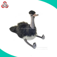 stuffed wholesale promotional stuffed custom soft plush pelican