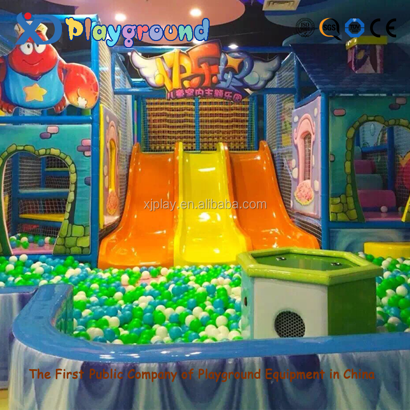 Factory Price Children Indoor Playground Equipment Malaysia Indoor ...