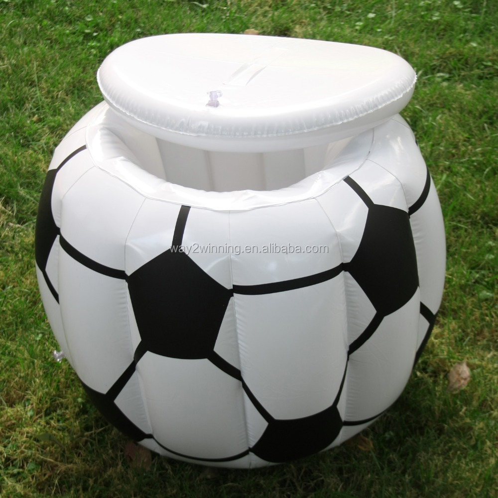 Inflatable Soccer Ball Cooler, Inflatable Soccer Ball Cooler Suppliers And  Manufacturers At Alibaba.com