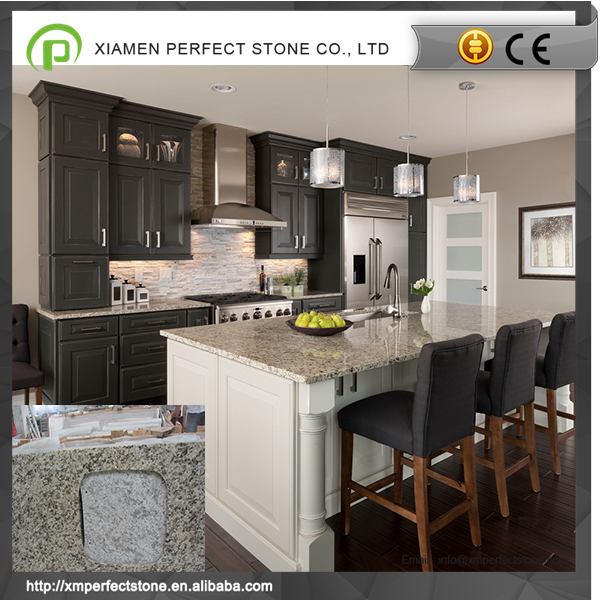 ideas designs intended for light countertops countertop beautiful custom island granite kitchen