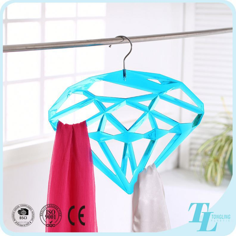 Hot selling good quality cheap clothes hanger parts