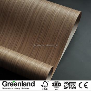 Prefinished Wood Veneer Sheets