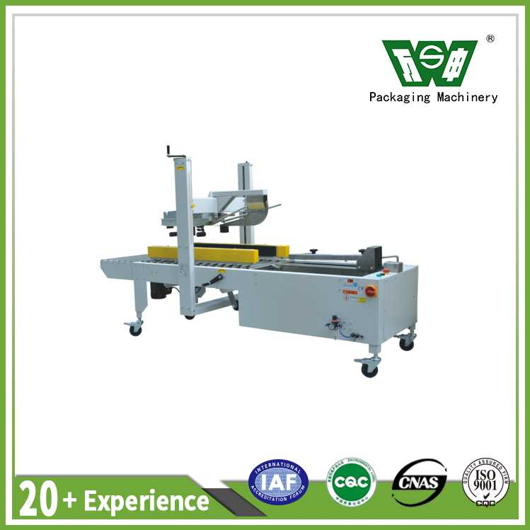 Low Cost Professional Design L Sealing Machine