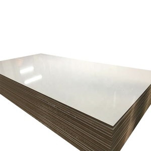 China Supply Poplar High Gloss Mdf Gloss Board