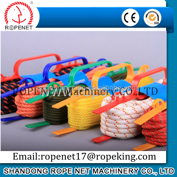Safety-rope with UL NFPA Certifficate