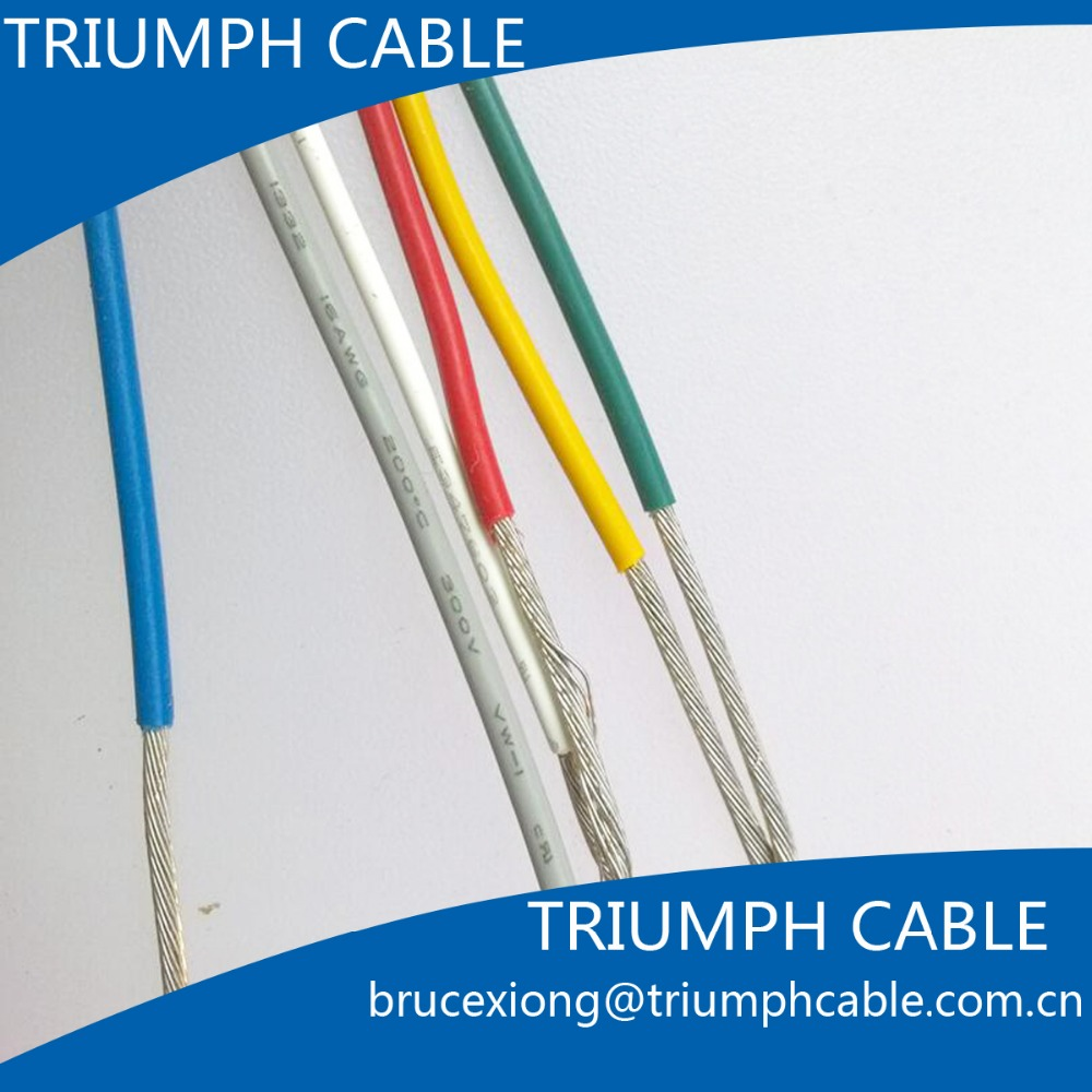 Teflon Hookup Wire, Teflon Hookup Wire Suppliers and Manufacturers ...