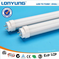 Reasonable Price Good Quality 4 feet 120cm 18W T8 Tube Neon Led