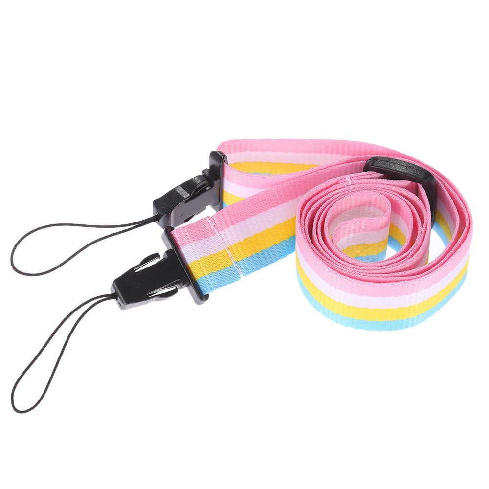 Cheap Rainbow Sony Find Deals On Line At Alibabacom Se Vacuum Wire Diagram Get Quotations Eleshroom Camera Neck Strap For Fujifilm Instax Mini 25 7 8