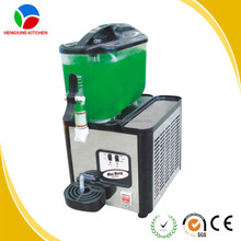 Slush machine used,granita slush machine,carbonated slush machine
