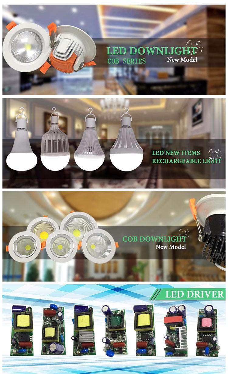 Model house bulbs