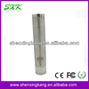 2014 Hot Selling High Quality Electronic Cigarette Mod Copper Nemesis Mod