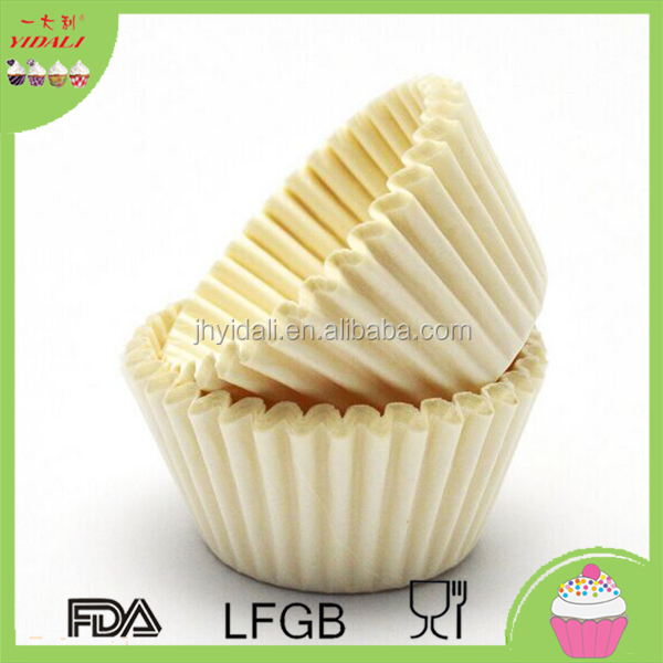White Cup Cupcake,Cupcake Packaging,Paper Cupcake Cup For Sale