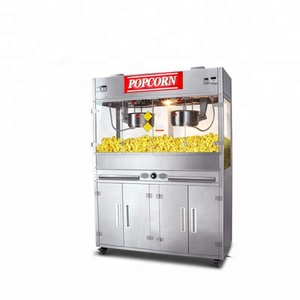 cheap Commercial Kettle 48 oz popcorn machine factory price