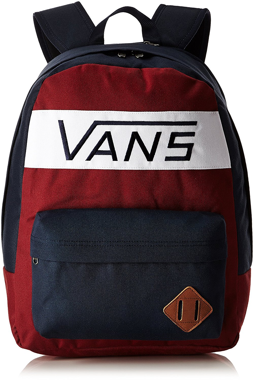 c2c57a4d671 Get Quotations · Vans mens OLD SKOOL PLUS BACKPACK VN-02TM