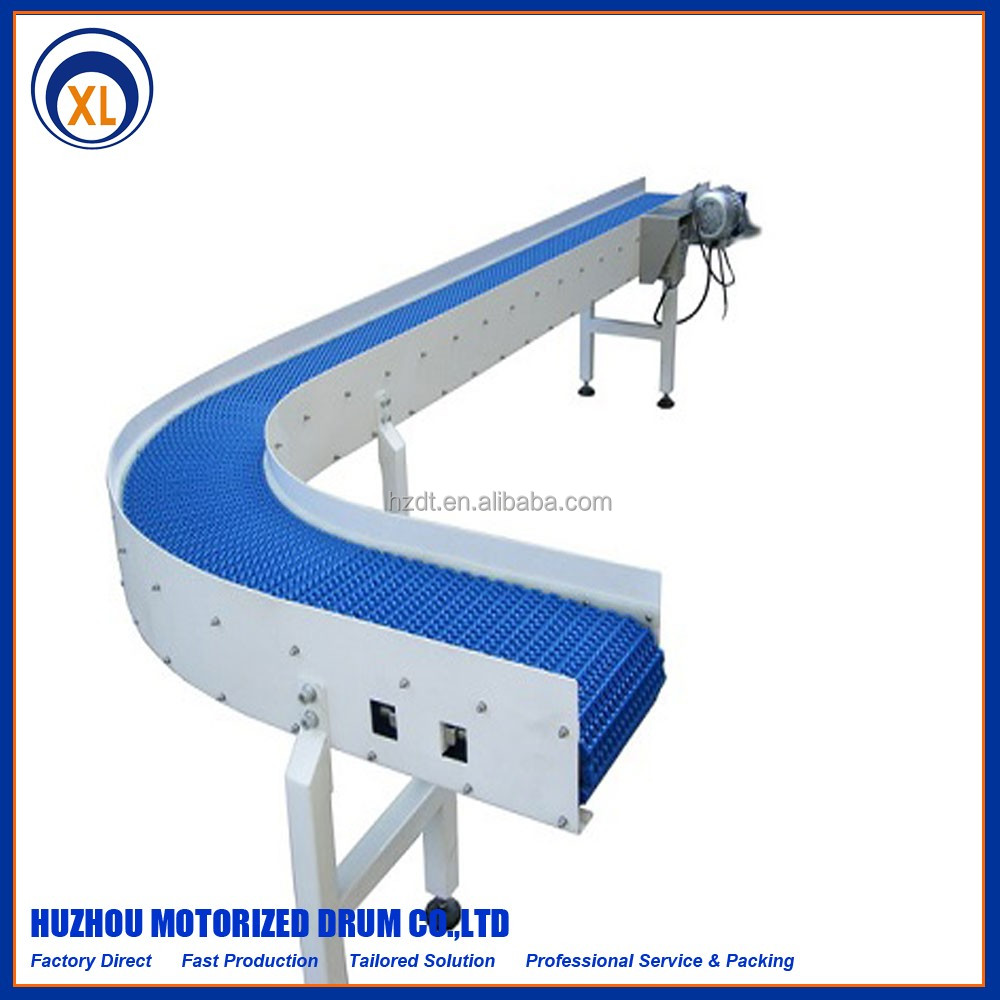 Stainless Steel Flat Flex Wire Mesh Conveyor Belt - Buy Stainless ...