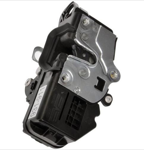Door Lock Actuator Integrated 931-91120783844 22862020