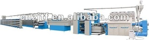 PP/PE Tubular Woven Bag Production Line