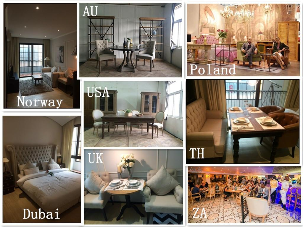 Hangzhou Raymer Furniture Co., Ltd. - Chair,Sofa