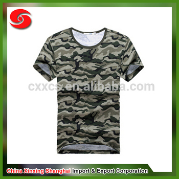 b4f0ffa5 Source · Tactical Military Shirt Military Camouflage T Shirts Customized  Army