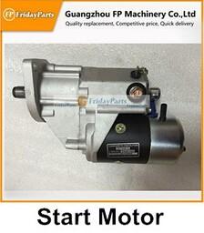 Motors Atv,rv,boat & Other Vehicle Wiper Motor For Bobcat Skid Steer Loader S100 S130 S150 S160 S175 S185 S205