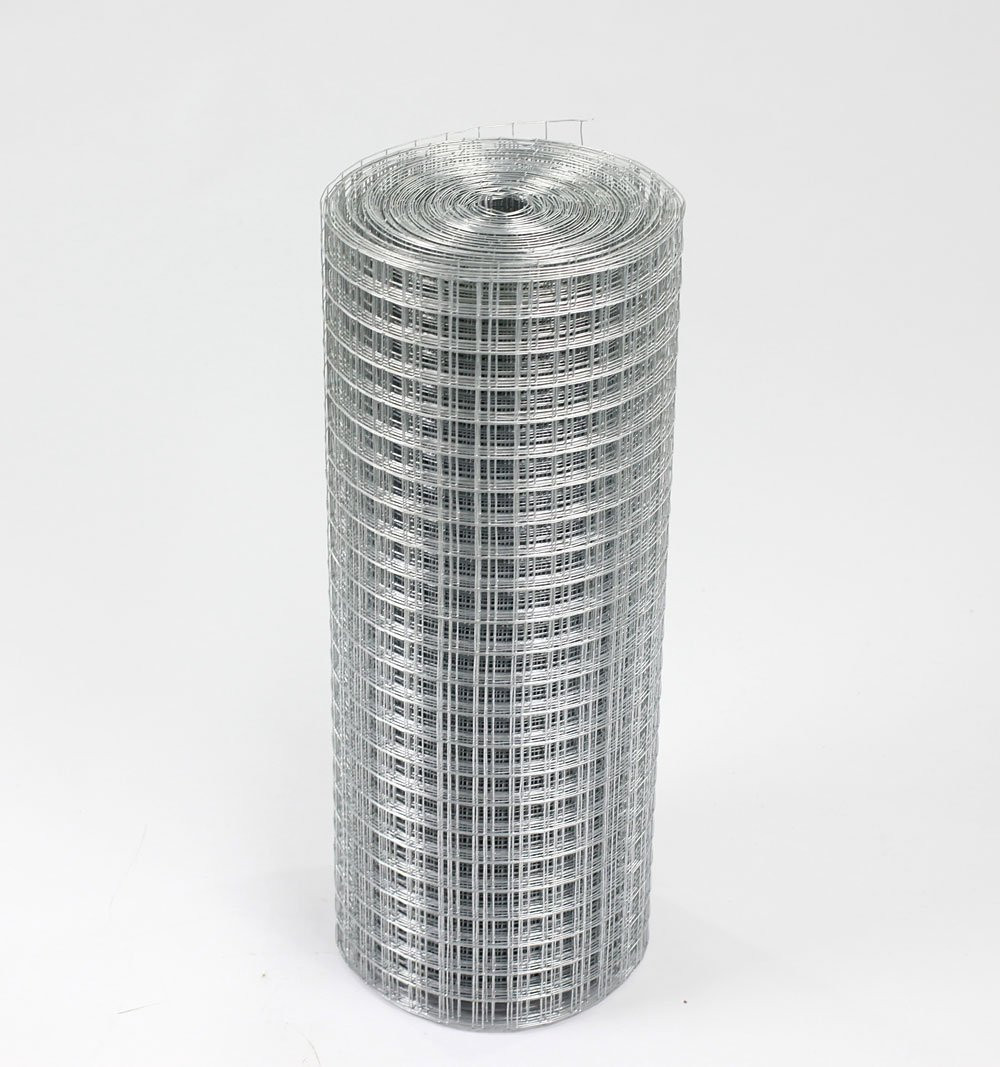 Cheap 3x3 Galvanized Cattle Welded Wire Mesh Panel Philippines - Buy ...