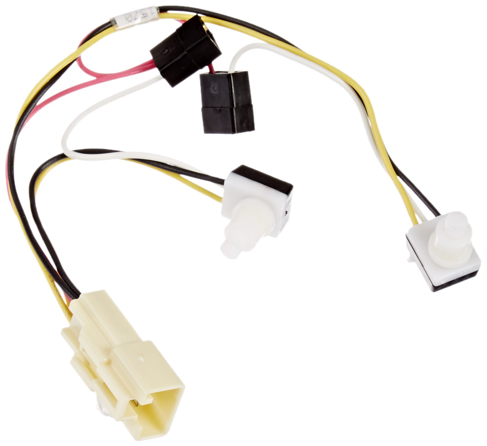 Get Quotations · Genuine Chrysler 5013609AA Overhead Console Wiring