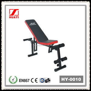 Mobius 2014 Hot Sell Fitness Equipment Wooden Gym Bench