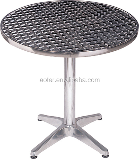 Amazing Stainless Steel Round Table, Stainless Steel Round Table Suppliers And  Manufacturers At Alibaba.com