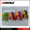 HOT SALE ! ANMA high quality hanging toy car air freshener