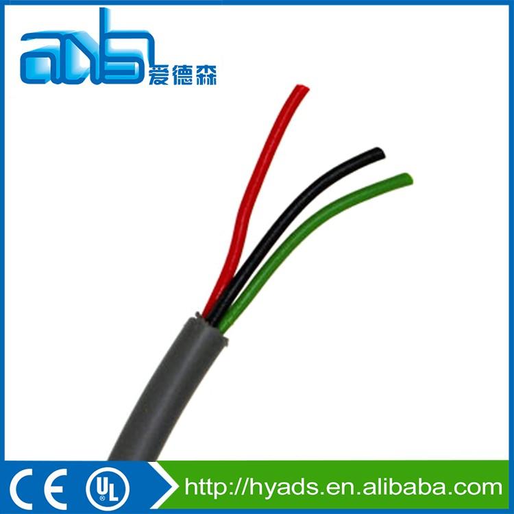 Sjt Sjtw 4 Kern 2,5mm 10 Mm Kabel Draht Elektrische - Buy Product on ...