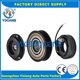 high quality 12V 10PA15C 7PK magnetic clutch pulley compress or clutch parts for honda CRV