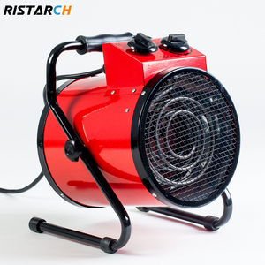 HOT SALE 5kw XNDF-5 17050BTU 50HZ blower electric blow heaters