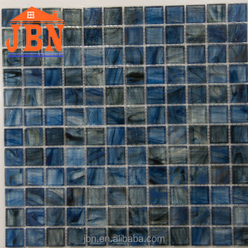 Blue Pearl Granite Mosaic Tile Gl