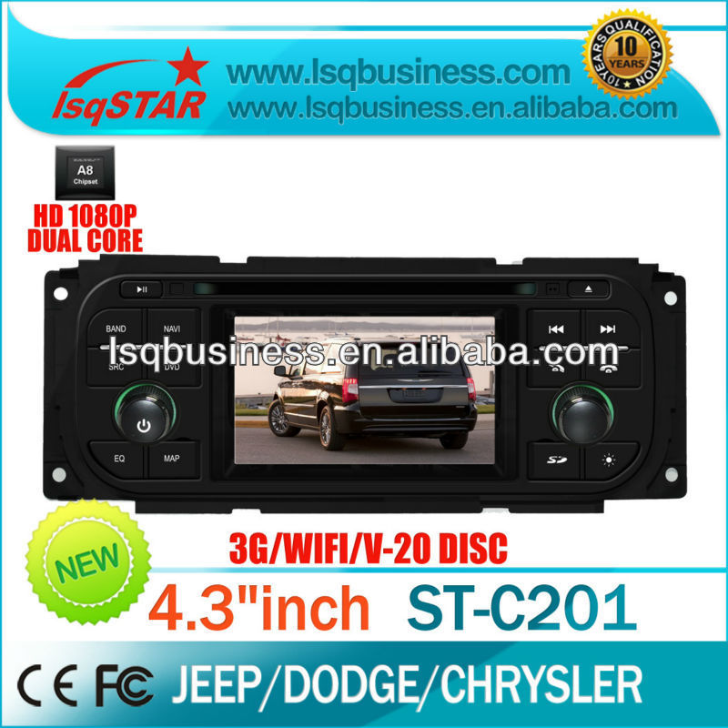 LSQ star S100 car audio for 2005-2006 Dodge Viper with 3G/wifi/gps/20 v-cdc/canbus/ipod on-sale!hot!drive your life!