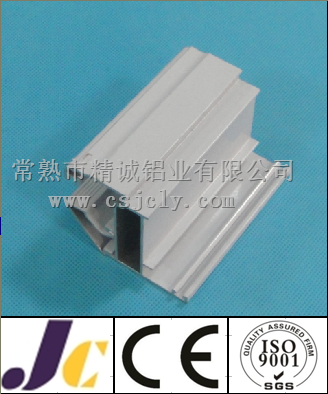 Square Aluminium 6061T5 Extrusion Profile square tube alimnum profiles