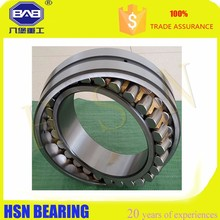 HSN Spherical Roller Bearing 22228 bearing
