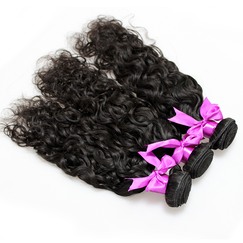Overnight <strong>delivery</strong> 8a grade natural wave 100% raw virgin cambodian human hair bundles