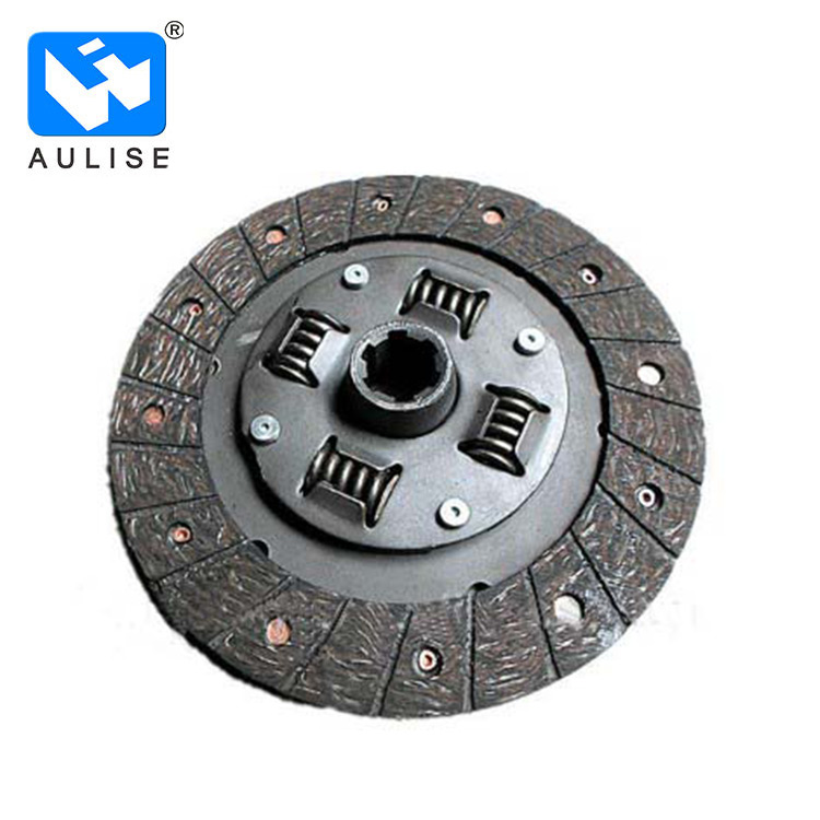 OEM Clutch system parts 1601100FA01 JAC HFC1035 HFC4DA1-1 clutch disc 250mm DISCO DE EMBRAGUE