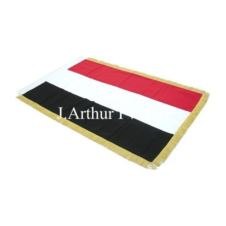 Ceremonial Flags - Yemen National Flag