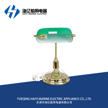 CTD2 E27 steel high quality marine incandescent table lamp reading light