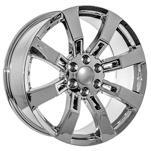 Cheap Chrome Chevy Wheels Find Chrome Chevy Wheels Deals On Line At