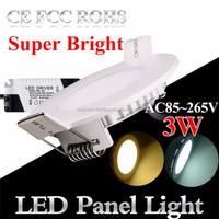 SMD 2835 ultrathin led panel light /High efficiency led flat panel light/ wholesale led panel light housing