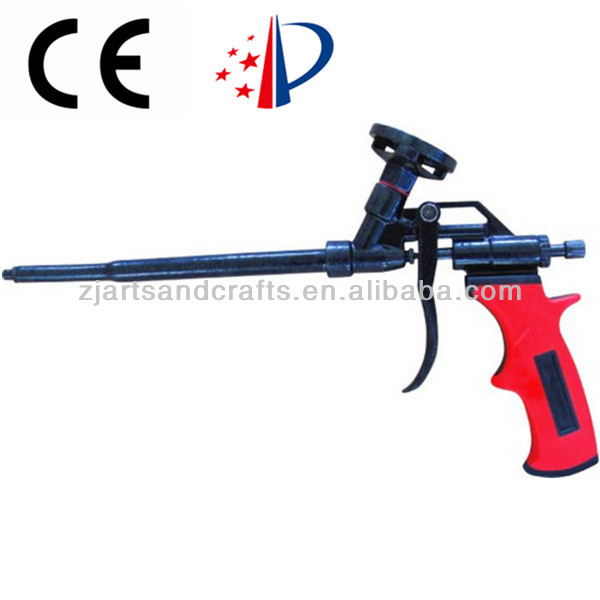 Wholesale CE certificate Hand tool Metal polyurethane paint ball guns foam gun