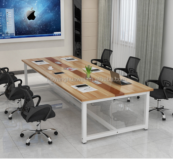Cheap Modern Mdf Top Meeting Room Conference Table Buy Conference - Cheap modern conference table