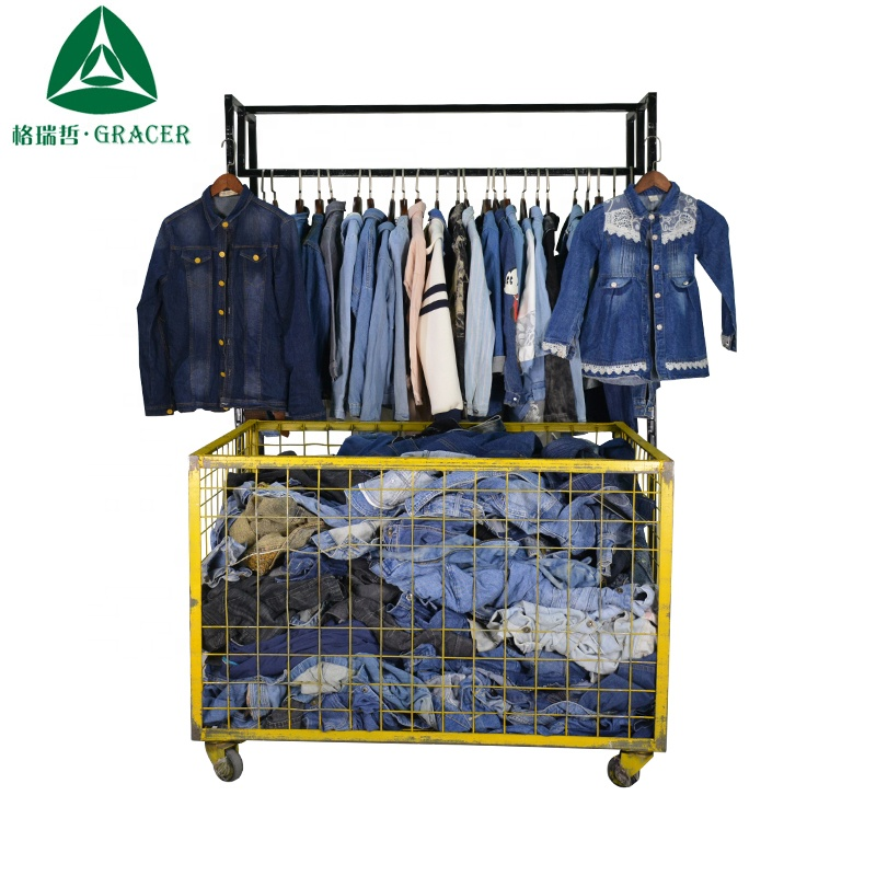 4b9dd0dfe01 China Used Jeans And Jackets